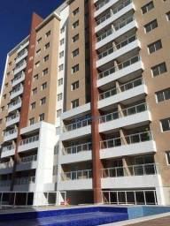 Apartamento com 2 dormitórios à venda, 57 m² por R$ 371.910,17 - Jóquei Clube - Fortaleza/