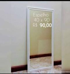 Espelhos em Promoção
