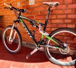 Oportunidade Bike Scott Spark Full