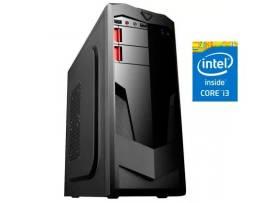 Computador Intel Core i3 - 4Gb Ram - SSD 120Gb - Home Office - Estudos - CPU