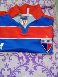 Camisa Masculino de jogo do FORTALEZA.E.C