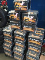 Baterias Duracell - Chama no whats