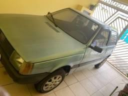 Título do anúncio: Fiat uno eletronic 93