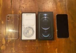 Vendo iPhone 12 pro Max completo 2 meses de uso