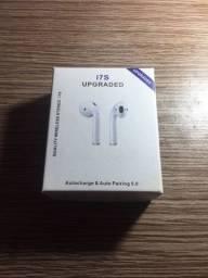 Vendo fone Bluetooth na caixa