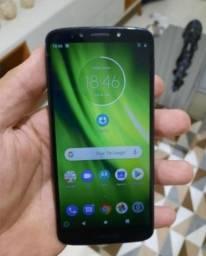 Moto g6 play 32 giga 2chip biométrico