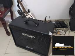 Amplificador Meteoro P/guitarra Dynamic Mgv30