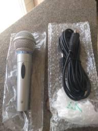 Microfone Le Son- Novo
