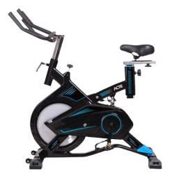 Bicicleta para spinning mod e 17 - acte sports