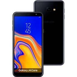 Título do anúncio: Smartphone Samsung Galaxy J4 16Gb 1 Ram