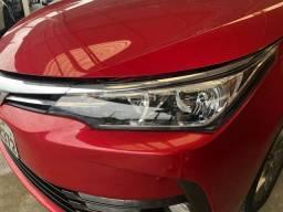 Toyota Corolla XEI 2019 único dono com apenas 28 mil quilômetros rodados !!!!