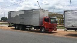 Caminhão Truck 1458r 1998