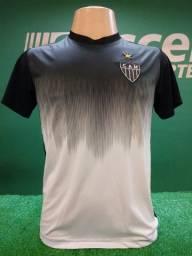 Camisa Atlético Passeio - Nova coleção
