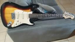 Guitarra em ótimo estado
