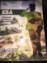 Livros da ESA