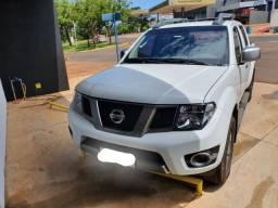 Nissan frontier attack 16/16 UNICO DONO, completa