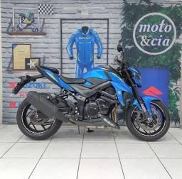 Título do anúncio: Suzuki Gsx-s 750az GP 2022 - Moto & Cia