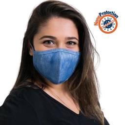 Máscaras Antivirais Promo Relãmpago - Apenas R$ 10,00 - Pronta Entrega