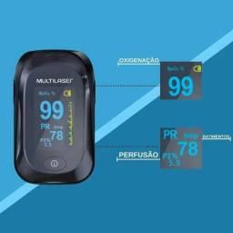Oximetro de pulso Multilaser HC 261