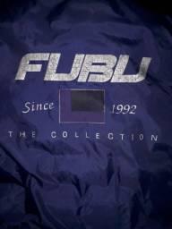 FUBU bombojaco Duplaface All Weather edição limitada