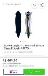 Vendo ou Troco Skate Longboard
