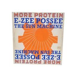 LP - Single - E Zee Possee - The Sun Machine - Usado