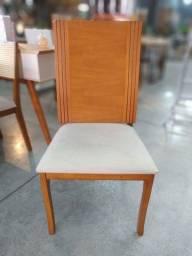 Título do anúncio: Cadeira madeira embuia LD