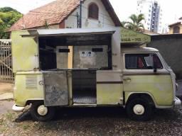 Kombi food truck 15.000