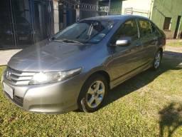 City Sedan LX 1.5 Aut - 2011
