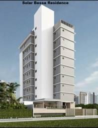Ótimo apartamento no Bessa, 2 quartos, 01 suíte, elevador e Área de Lazer!