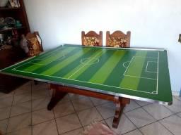 Mesa oficial futebol de botão