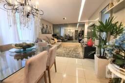 Apartamento à venda com 4 dormitórios em Silveira, Belo horizonte cod:279345