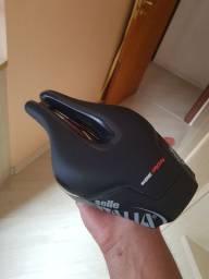 Selim Selle Itália Iron Evo Hard Ti U3 Superflow SD