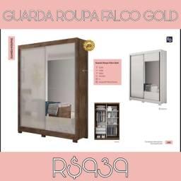Guarda Roupa Falco Gold Multiuso 0293