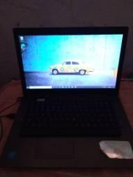 Notebook 1 tera de HD