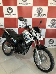 Yamaha Crosser 150 s (A mais zero do Brasil)