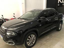 Toro Volcano 4x4 Automatica 2018/2019 Diesel