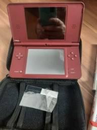 Título do anúncio: Nintendo DSi