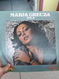 Vinil Maria Creuza