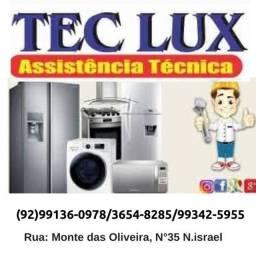 Assistência Técnica para máquinas de lava e seca orçamento grátis