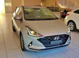 Hyundai HB-20 Diamond 1.0 Tgdi Flex Automático 2022
