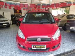 Fiat Idea 1.4 completa 2012