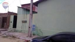 Vila com 5 Casas no Conjunto Esperança