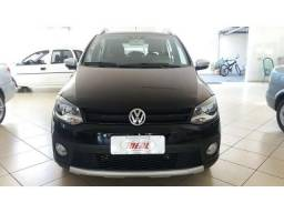 VW - VOLKSWAGEN CROSSFOX I MOTION 1.6 MI T. FLEX 8V 5P - 2014