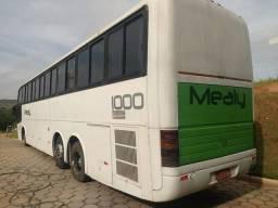 Ônibus 1150 Marcopolo 0400MB! - 1996