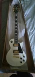 Guitarra Les Paul Epiphone Custom Pro (nova)