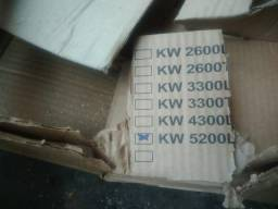 Roçadeira Lateral 12000rpm 51.7cc Premium Kw 5200l Kawashima