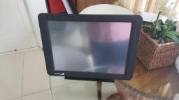 Monitor Touch Screen Bematec