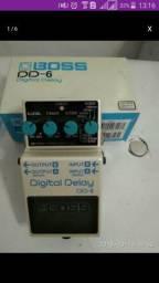 Delay Delay DD6