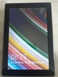 Notebook modo Tablet com Windows